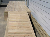 Ramps / Board Walks