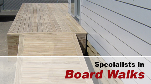 Board Walks